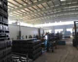 南京货架-焊接车间