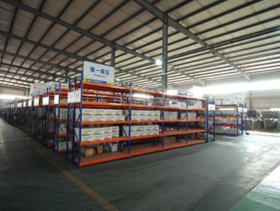 通常仓库货架标准尺寸
