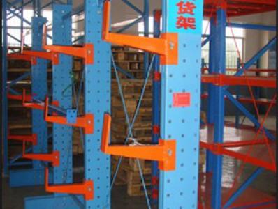 南京仓储货架的作用
