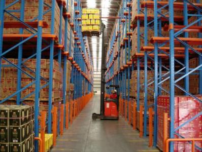 安装仓储货架时应该注意什么