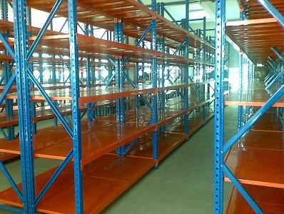 南京货架厂生产的标准货架尺寸多少