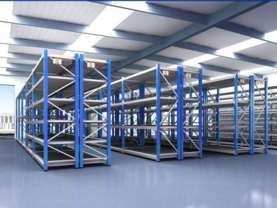 仓储货架如何保养?