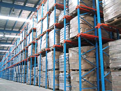 我们如何选择适合自己使用的仓储货架呢?