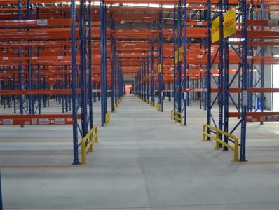 仓库货位规划与调整