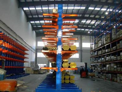 南京悬臂式货架