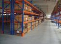南京仓储货架生产流程
