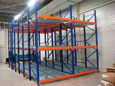南京货架-角钢货架与其它仓储货架的不同之处