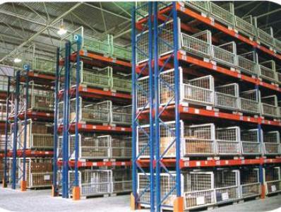 用于生产重型货架的原材料