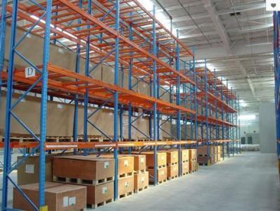 南京货架:自动化货架的选择要领