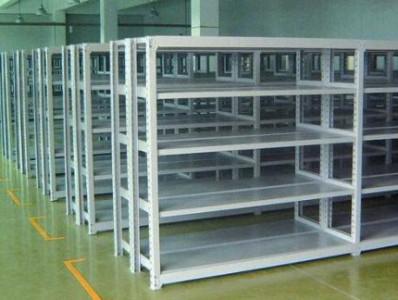南京仓储货架的材料