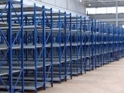 南京货架-如何提高仓储货架的利用率