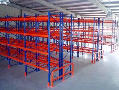 仓储货架位置摆放如何设计才合理?