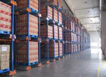 仓储货架的智能化和组合货架优劣势对比