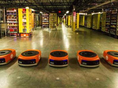 智能化仓储货架的发展 超市货架立柱设计